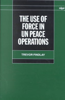 The Use of Force in UN Peace Operations PDF