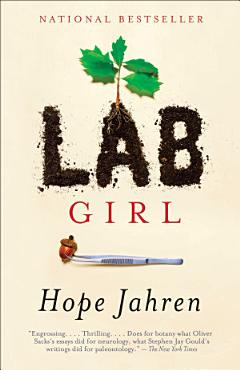 Lab Girl PDF