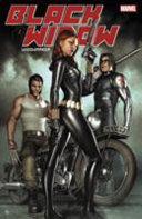 Black Widow Widowmaker Book PDF