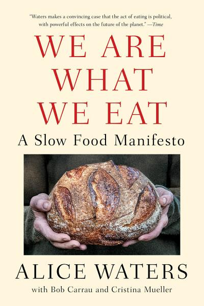 Download We Are What We Eat Book