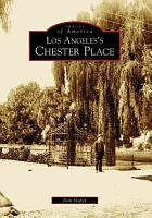 Los Angeles s Chester Place PDF