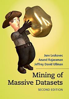 Mining of Massive Datasets Book
