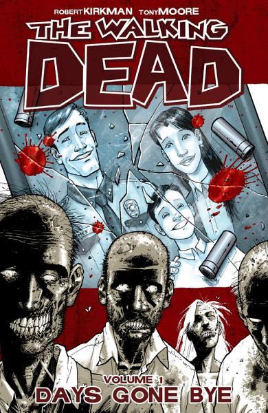 The Walking Dead vol  1
