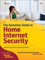 Custom Symantec Version of The Symantec Guide to Home Internet Security PDF
