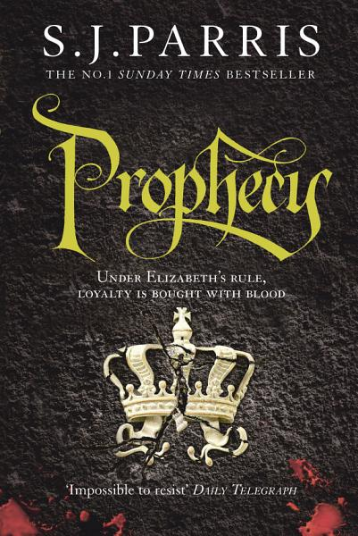Download Prophecy  Giordano Bruno  Book 2  Book