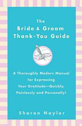 The Bride Groom Thank You Guide Book PDF
