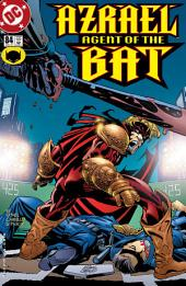 Azrael: Agent of the Bat (1994-) #84