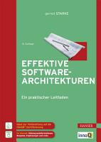 Effektive Softwarearchitekturen PDF