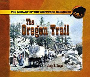 The Oregon Trail Book