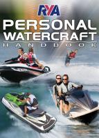 RYA Personal Watercraft Handbook  E G35  PDF