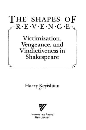 The Shapes of Revenge