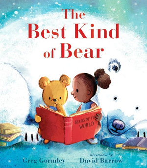 The Best Kind of Bear