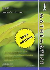 Singapore PSLE Mathematics Teacher's Reference 2013 (Yellowreef)