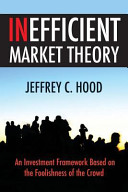 Download Inefficient Market Theory Book