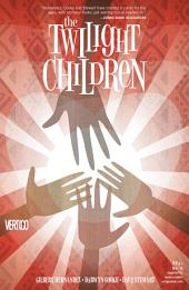 The Twilight Children (2015-) #4