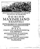 Joh. Christophori Wagenseilii ... Exercitationes sex varii argumenti
