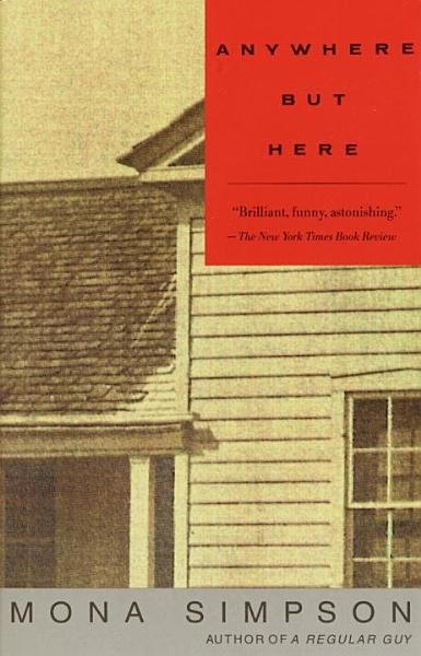 Download Anywhere but Here Book