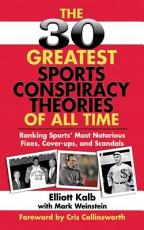The 30 Greatest Sports Conspiracy Theories of All Time PDF