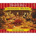 Fantastic Mr Fox Storybook