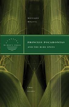Princess Pocahontas and the Blue Spots PDF