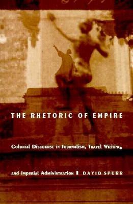 The Rhetoric of Empire