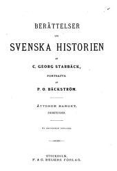 Berättelser ur svenska historien: Volym 8