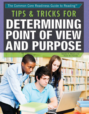 Tips   Tricks for Determining Point of View and Purpose PDF