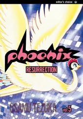Phoenix, Vol. 5: Resurrection