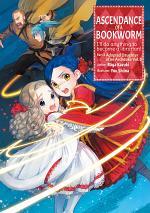 Ascendance of a Bookworm: Part 3 Volume 5