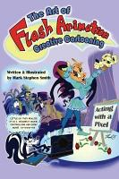 The Art of Flash Animation  Creative Cartooning PDF
