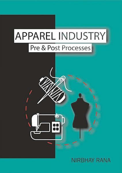 Apparel Industry Pre   Post Processes PDF
