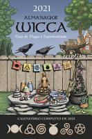 Almanaque Wicca 2021 PDF