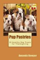 Pup Pastries