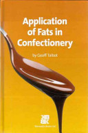 Applications of Fats in Confectionery PDF