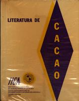 Literatura de cacao PDF