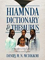 Hiamnda Dictionary PDF
