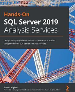 Hands On SQL Server 2019 Analysis Services PDF