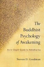The Buddhist Psychology of Awakening