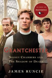 Sidney Chambers and The Shadow of Death Book