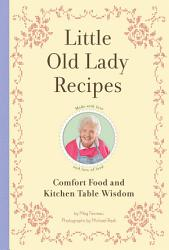 Little Old Lady Recipes Book PDF