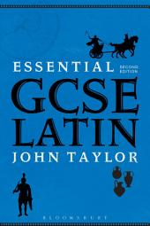 Essential GCSE Latin: Edition 2
