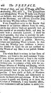 Hymns and Spiritual Songs ... Fifth edition, corrected and much enlarged