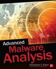 Advanced Malware Analysis PDF