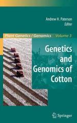 Genetics and Genomics of Cotton