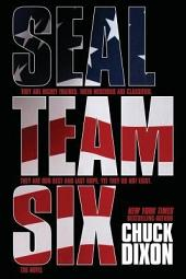 SEAL Team Six: The Novel