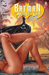 Batman: The Widening Gyre (2009-) #3
