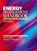 Energy Management Handbook  Eighth Edition PDF