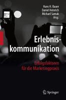 Erlebniskommunikation PDF