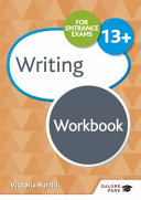 Writing for Common Entrance 13  Workbook PDF
