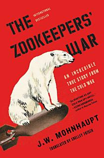 The Zookeepers  War Book
